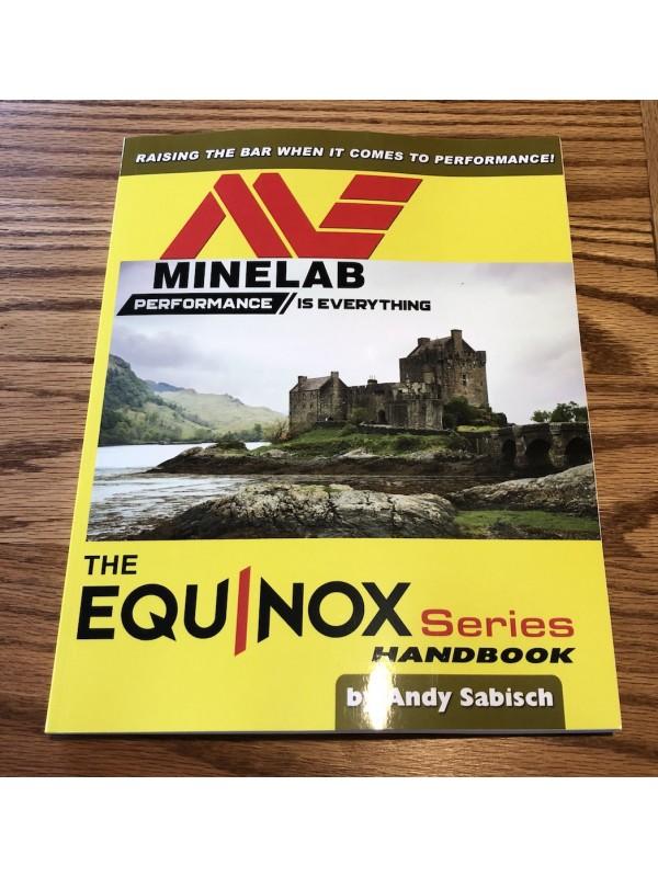 The Minelab Equinox Series Handbook
