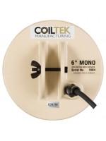"""Coiltek 6"""" Goldstalker Coil"""