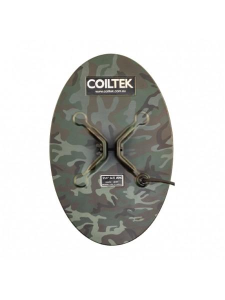 "Coiltek 17"" x 11"" Elite coil"
