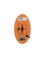 """Coiltek 10"""" x 5"""" White's TDI Mono Coil"""