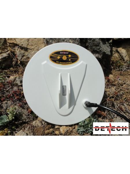 """Detech 12.5"""" Coil"""