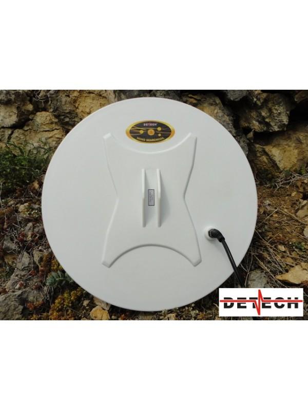 """Detech 16.5"""" coil"""