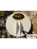 """Detech 6"""" coil"""