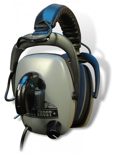 Detector Pro Grey Ghost BT - with Bluetooth