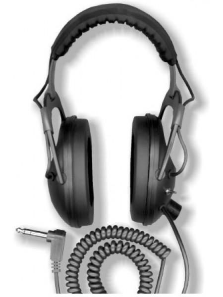 Detector Pro Jolly Rogers Headphones