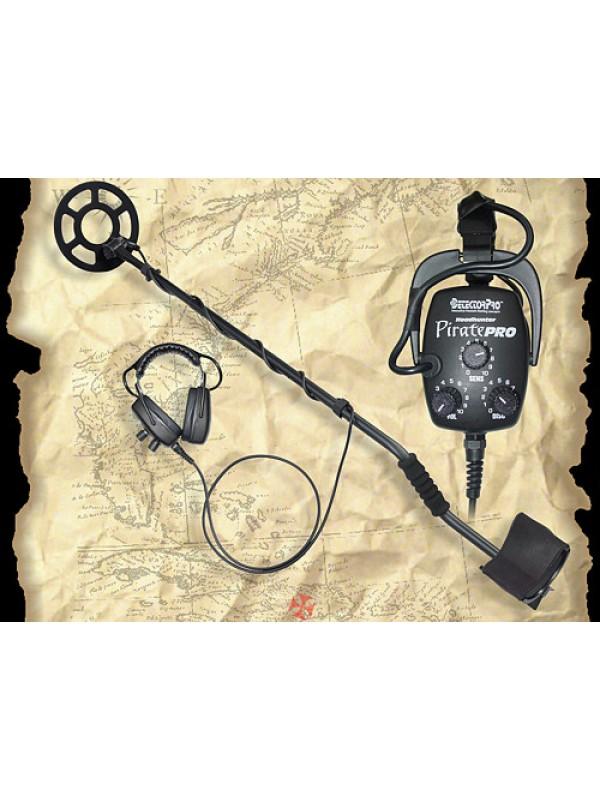 Detector Pro Headhunter Pirate Pro