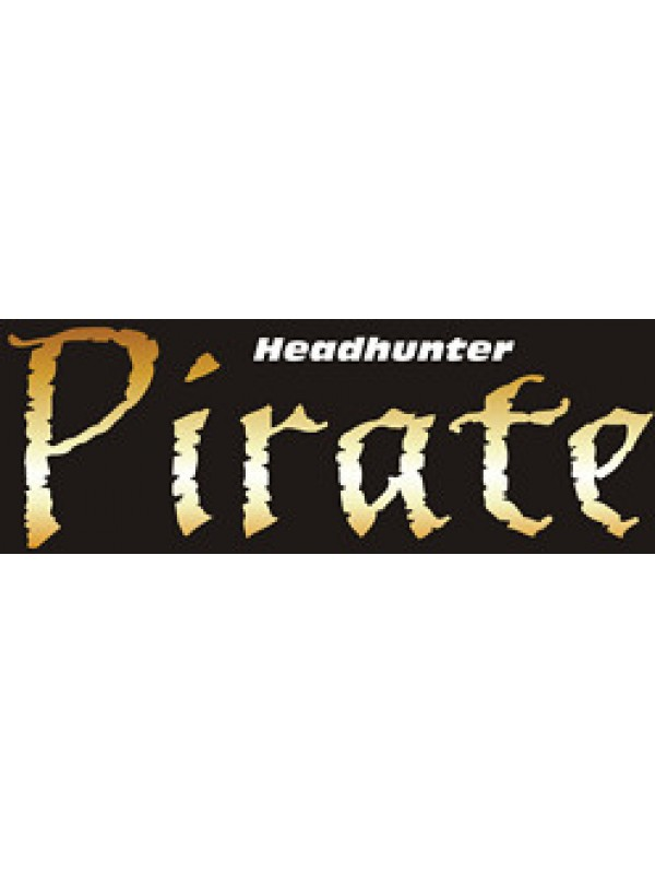Detector Pro Headhunter Pirate