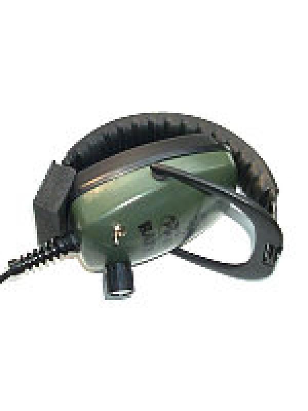 Detector Pro Rattler Headphones
