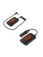 Deteknix WR Wire-Free Headphone Adapters
