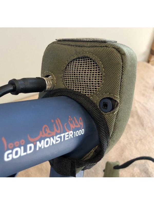 Doc's Detecting Gold Monster 1000 Cover Set