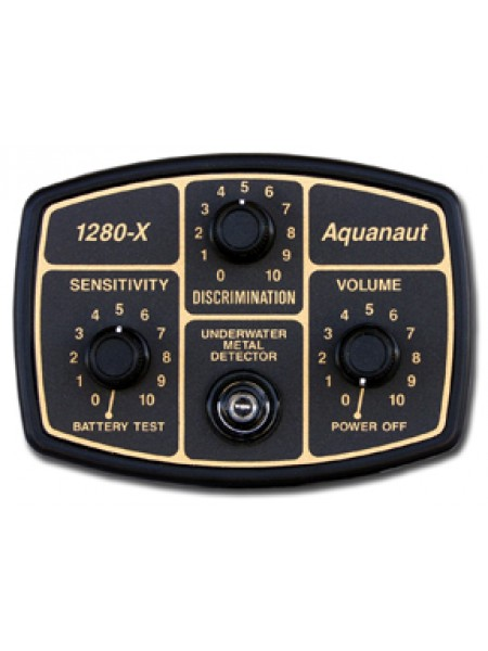 Fisher 1280X Aquanut