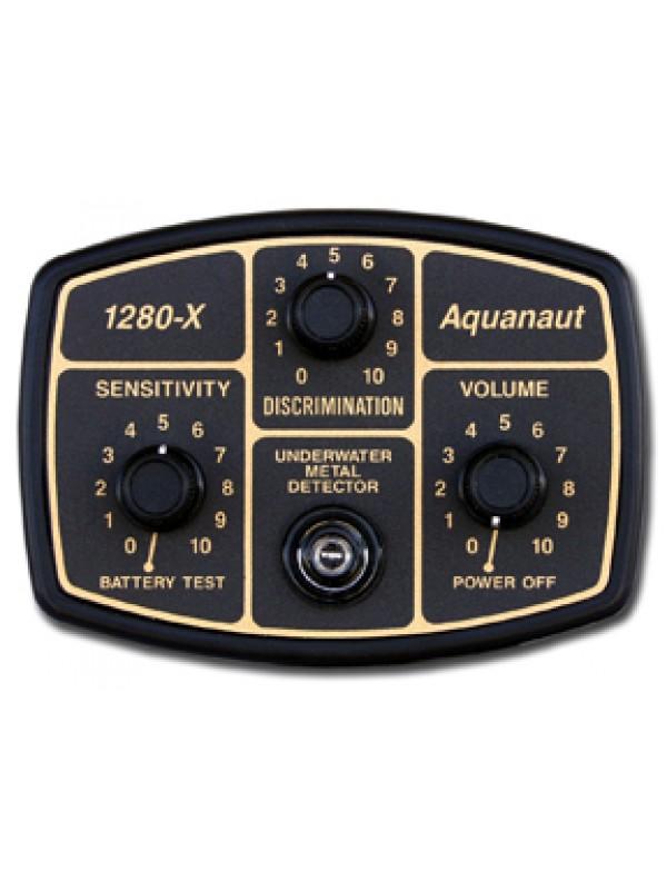 Fisher 1280X Aquanut