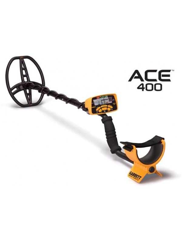 Garrett Ace 400