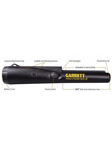 Garrett ProPointer II