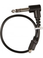 "Garrett Z-Lynk 1/4"" Headphone Wireless Adapter Cable"