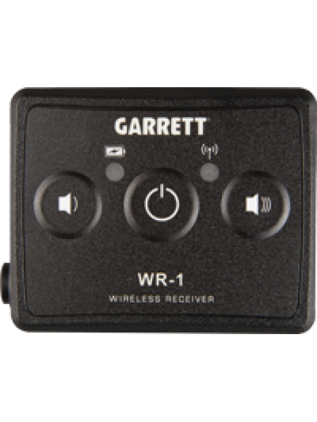 Garrett Z-Lynk Wireless Headphone System