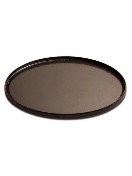 "Garrett 10""x14""  elliptical coil cover"