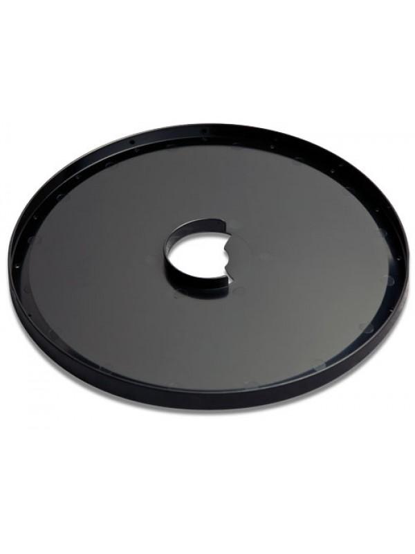 "Garrett 9.5"" Round Coil Cover"