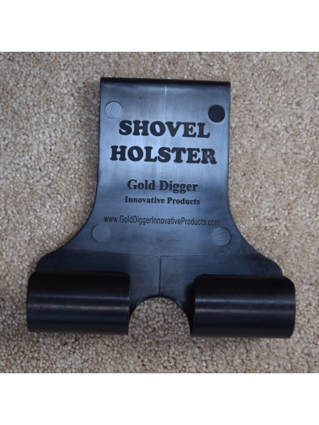 Gold Digger shovel holster