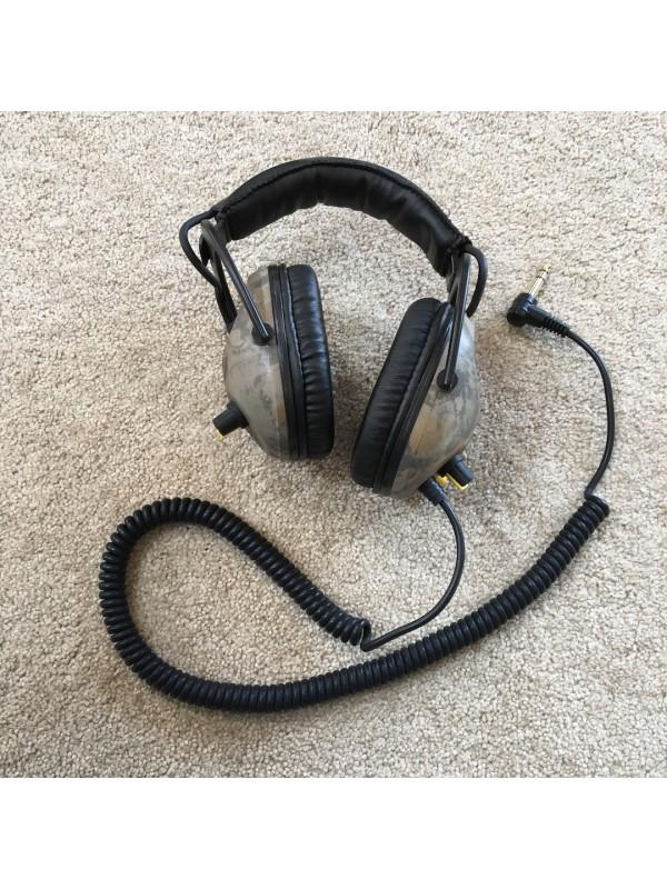 Killer B Camo Headphones