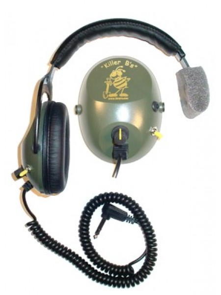 Killer B Stinger Headphones