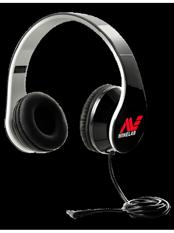 Minelab Equinox Gold Monster Wired Headphones