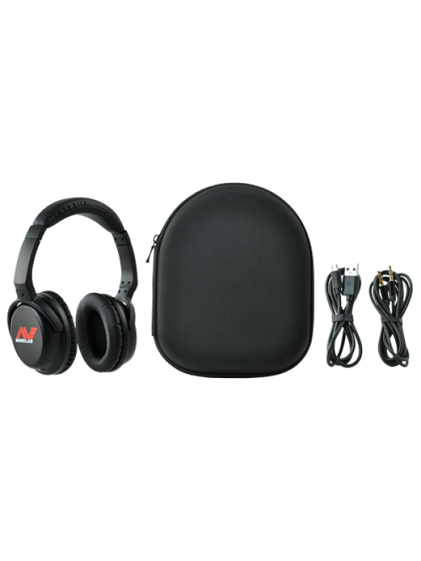 Minelab Equinox ML80 Bluetooth Headphones
