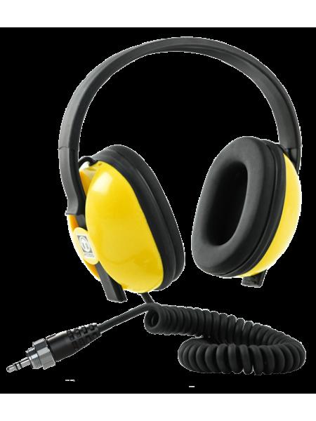 Minelab Equinox CTX GPZ SDC Waterproof Headphones