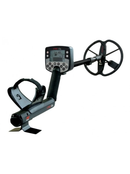 Minelab Etrac - Minelab's highly advanced treasure detector with FBS technology!