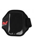 Minelab Go-Find smartphone armband holster