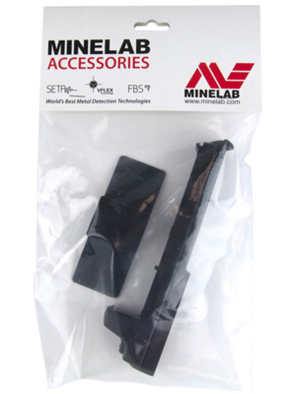 Minelab Eureka and Sovereign bracket and stand