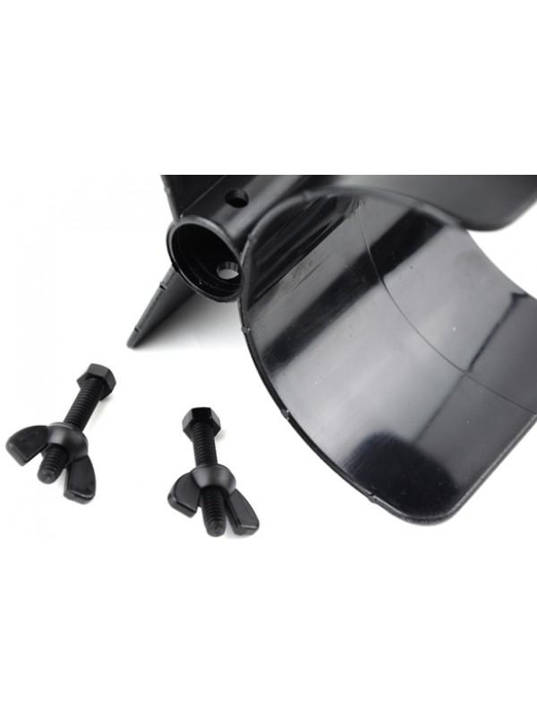 Minelab Excalibur armrest kit
