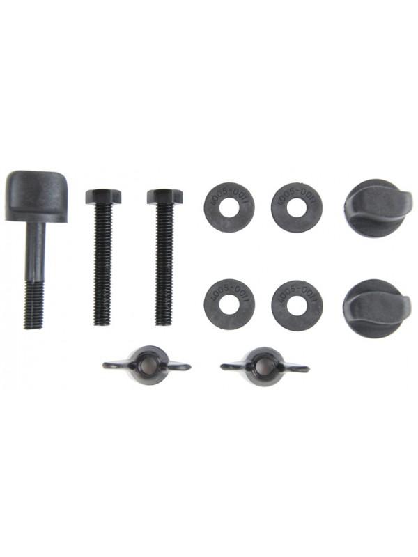Minelab Etrac, Explorer, Safari coil bolt/wear kit