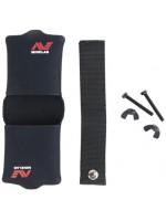Minelab GPX, Eureka, Sovereign GT armrest cover