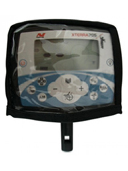 Minelab X-Terra Control Box cover
