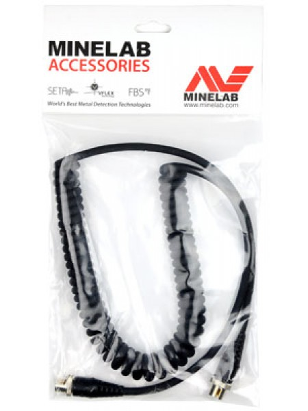 Minelab GPX Power Cable