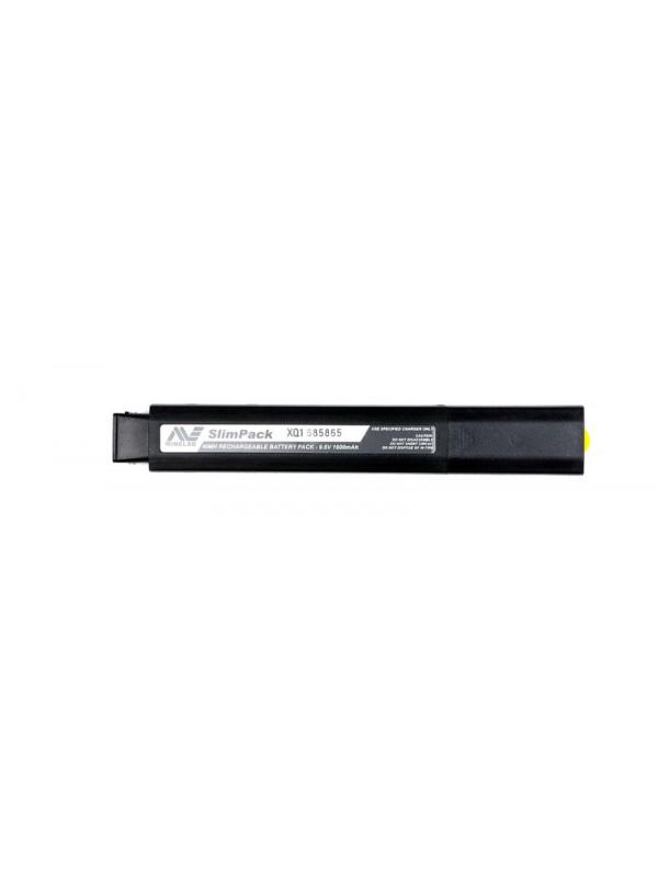 Minelab FBS 1600 mAh NiMh Rechargable Battery pack