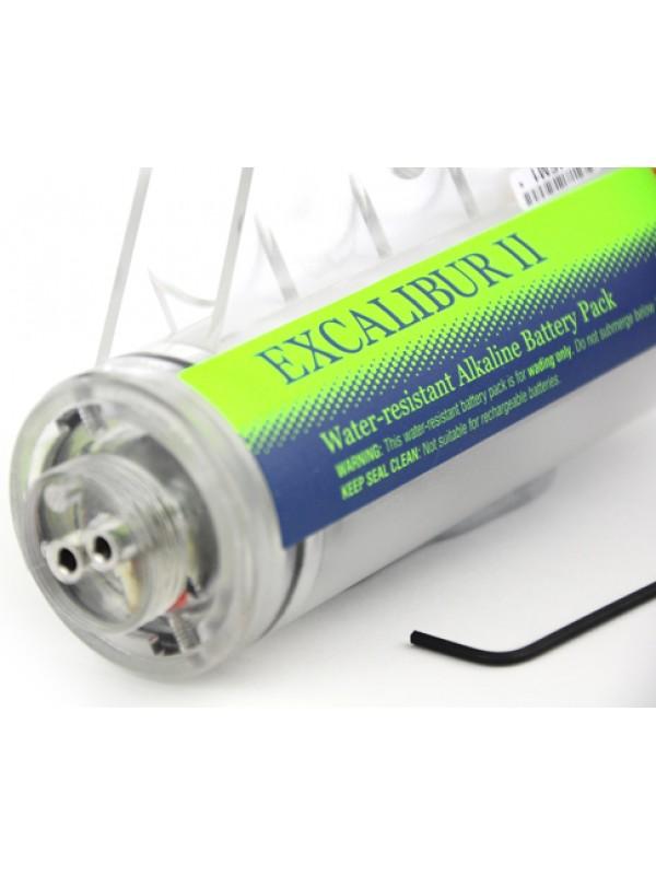 Minelab Excalibur Alkaline Battery Holder