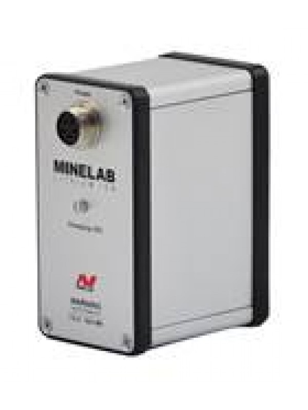 Minelab GPX Lithium Ion Small Battery and Pouch