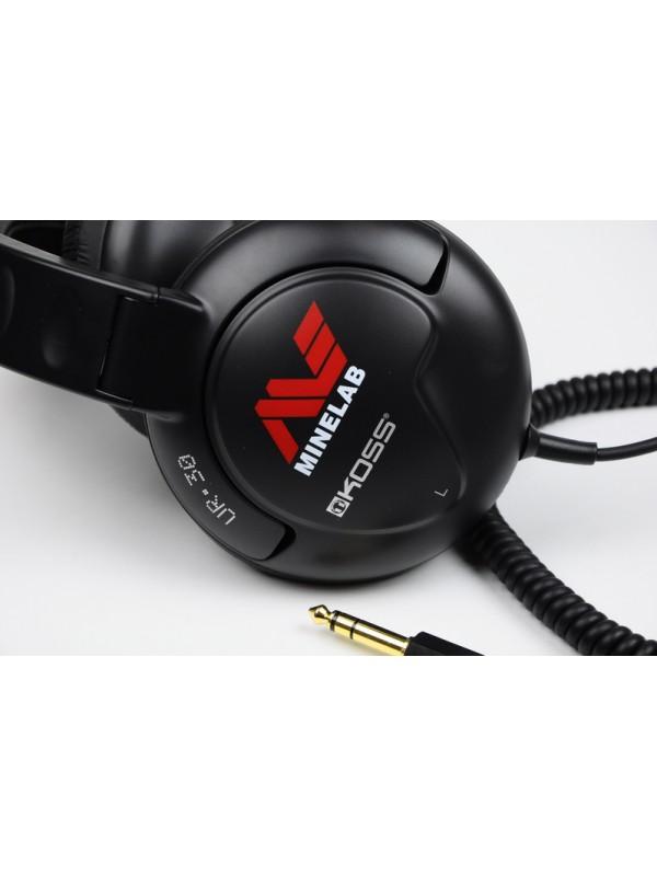 MInelab Koss UR-30 Headphones