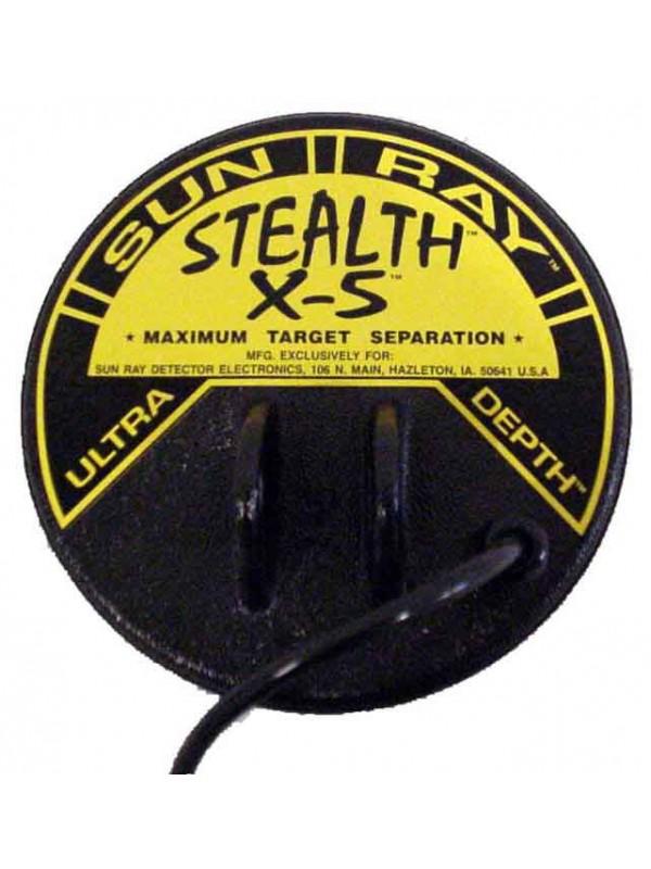 Sunray Stealth X-5
