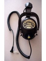Sunray Pro Gold Original Headphones
