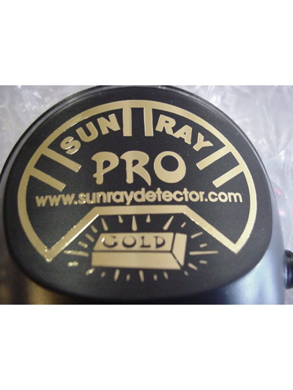 Sunray Pro Gold CTX 3030 headphones