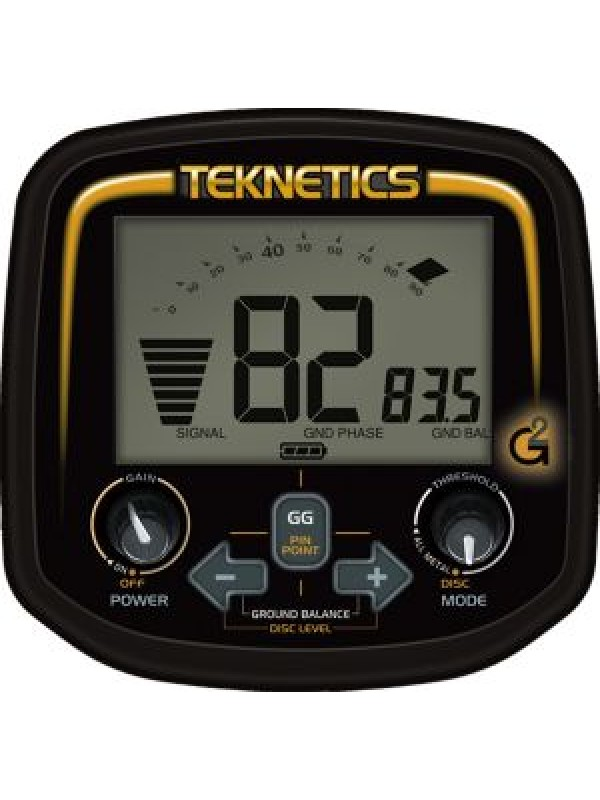 Teknetics G2