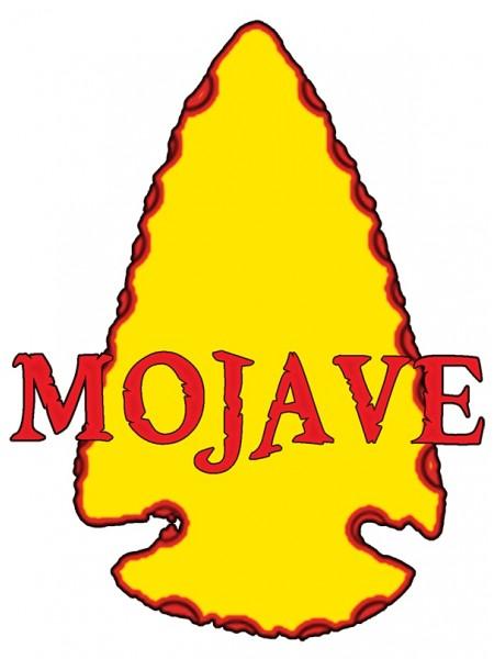 Tesoro Mojave