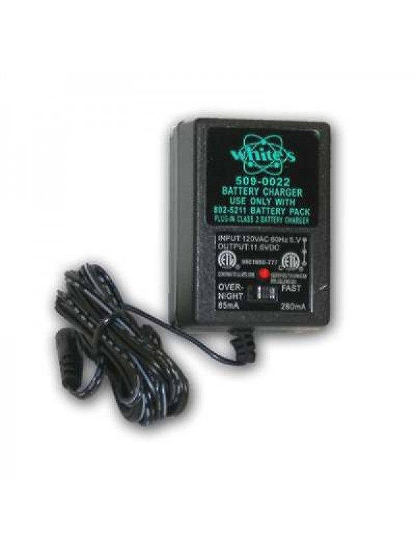 White's NiCad Battery Charger