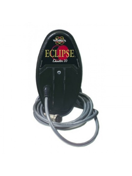 """White's 4""""x6"""" DD Eclipse Shooter Coil"""