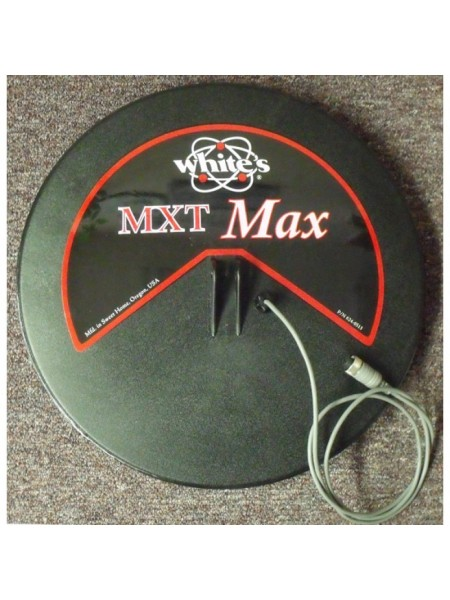 "White' MXT MAX 15"" search coil"