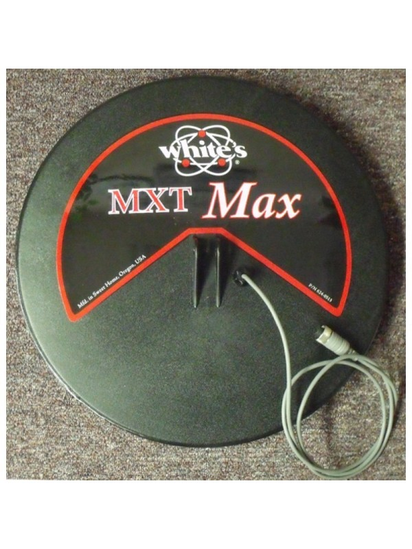 "White' MXT MAX 15"" search coil"