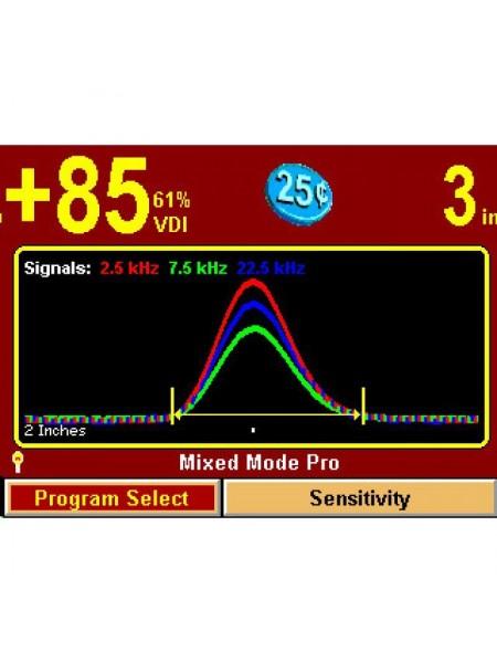 White's Spectra V3i